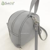 Рюкзак Саломея 1021 бельгийский серый
