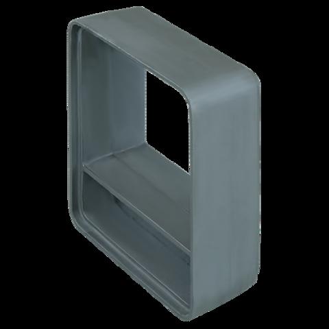 Удлинитель портала печи ПБ-04 100мм