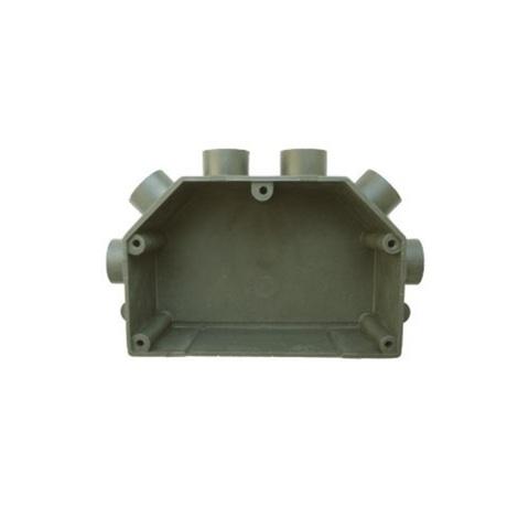 Коробка электромонтажная КО-8 (100 шт.)