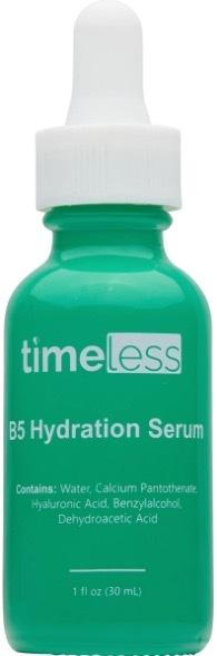 Timeless Skin Care Vitamin B5 Serum сыворотка для лица 30мл