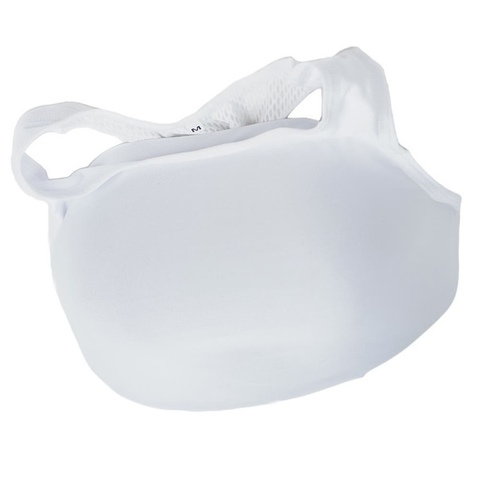 Защита на грудь женская с пластиковой вставкой