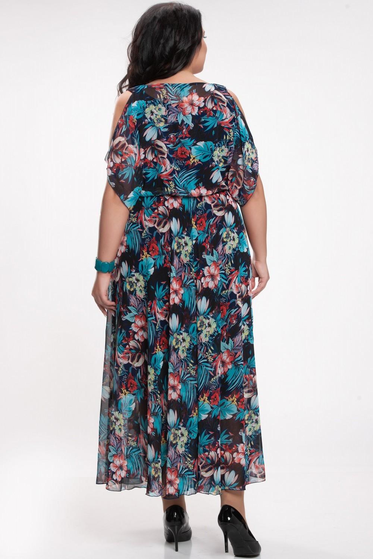 5001  Платье