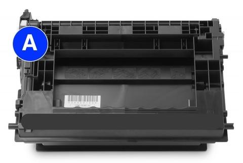 Совместимый картридж 147A для LaserJet Enterprise M610dn/611dn/612dn, MFP M634/635 (10500 стр)