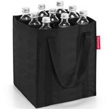 Сумка-органайзер для бутылок Bottlebag black Reisenthel ZJ7003 | Купить в Москве, СПб и с доставкой по всей России | Интернет магазин www.Kitchen-Devices.ru