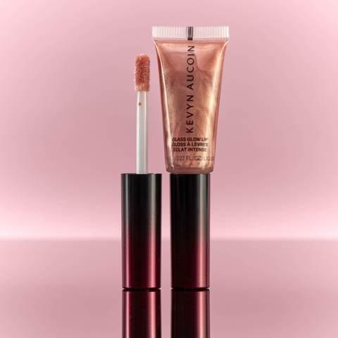 Блеск для губ Glass Glow Lip