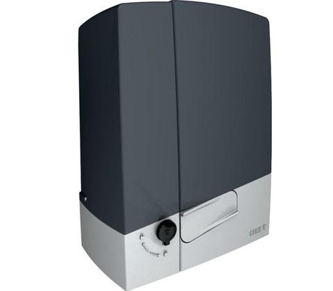 BXV10AGF - Скоростной привод для откатных ворот до 1000 кг, встроенный блок управления ZN7V Came