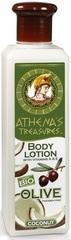 Лосьон для тела Кокос от ATHENA'S TREASURES
