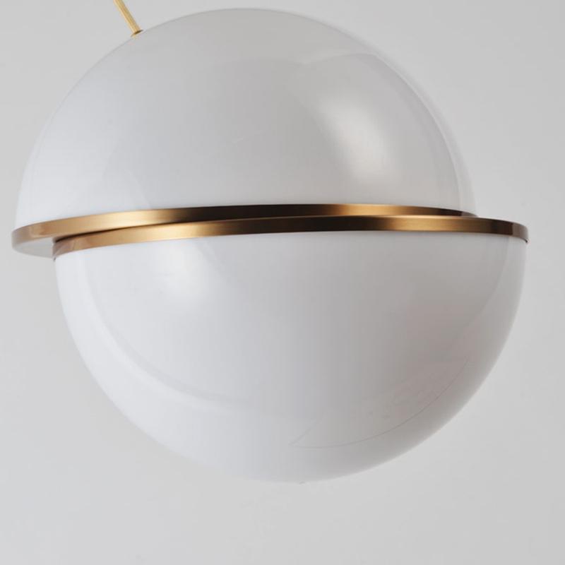 Подвесной светильник Crescent by Lee Broom D40