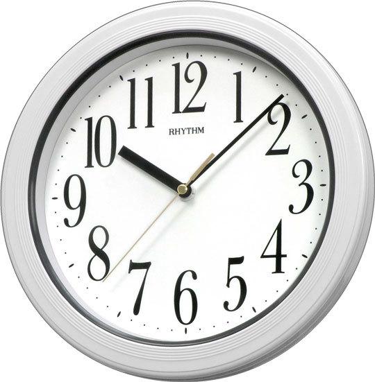 Настенные часы Rhythm CMG449NR03