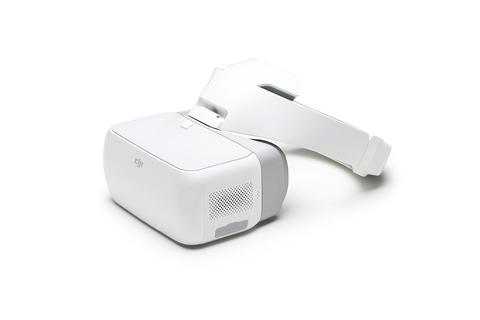 DJI Goggles - Видеоочки для квадрокоптера