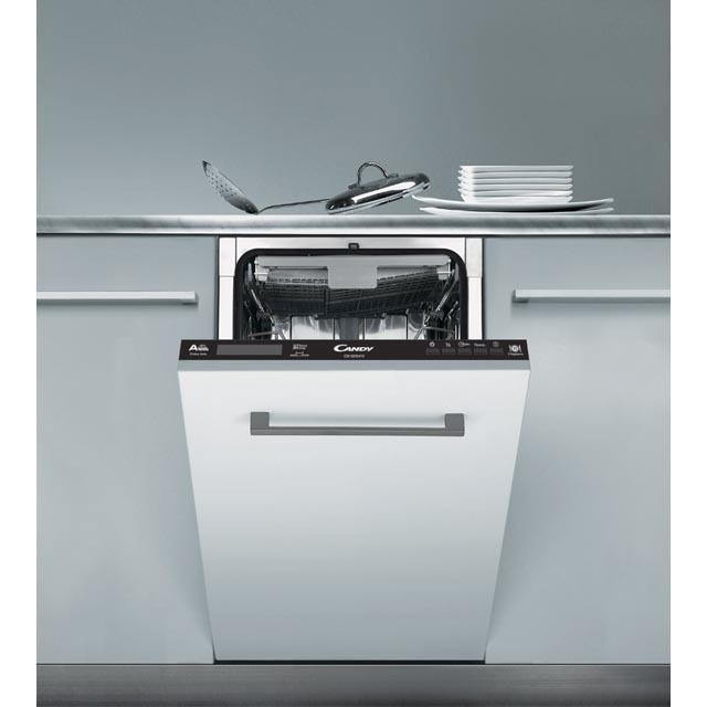 Посудомоечная машина Candy CDI 2D10473-07 фото