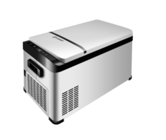 Компрессорный автохолодильник Libhof K-26 23л