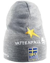 Шапка Сборной Швеции Craft SWE Nisse