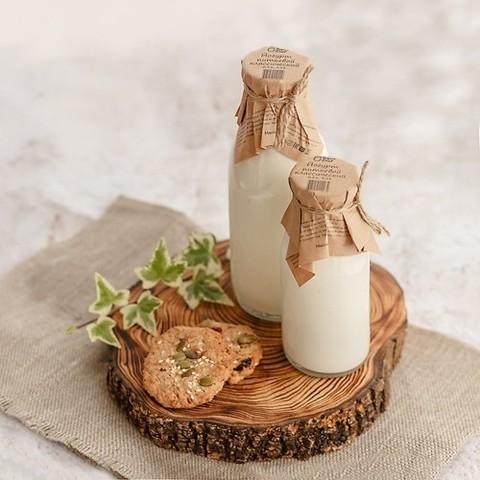 Йогурт питьевой классический 3,2% 500 мл