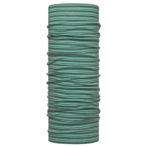 Шерстяные шарфы Шарф-труба шерстяной Buff Dyed Stripes Sanders 105680-500x500.jpg