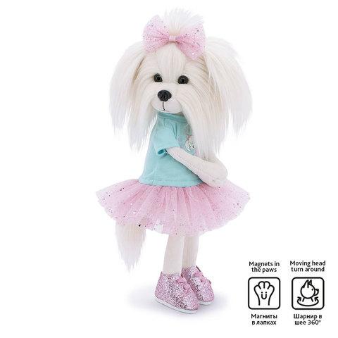 Собачка LUCKY MIMI Мимишный дэб (Orange Toys)