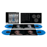 Rammstein / Paris (Deluxe Edition)(4LP+2CD+Blu-ray)