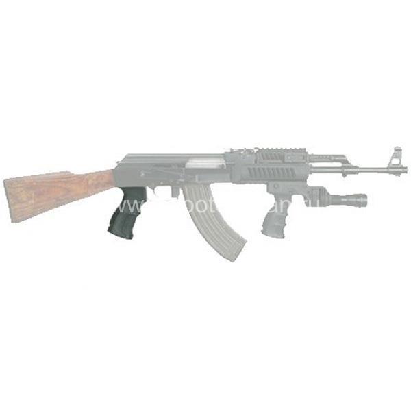 Пистолетная рукоятка пластиковая AG-47 для AK, Сайга, Вепрь FAB Defense фото