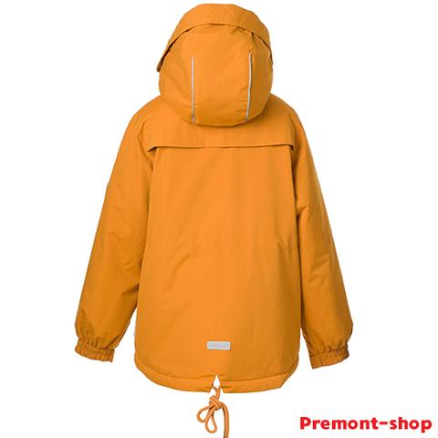 Парка для мальчика Premont S18262 Неуловимый Сейбл