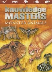 Monster Animals