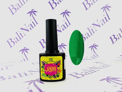 TNL Гель-лак Summer Jam 07 - травянистый, 10 мл