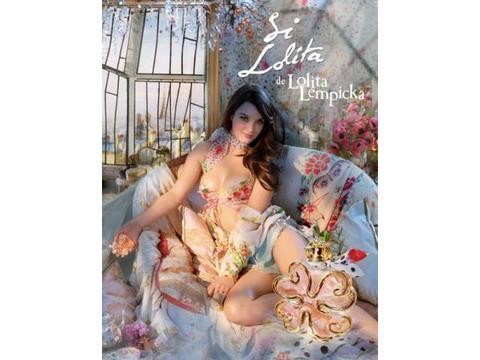 Lolita Lempicka Si Lolita Eau De Parfum