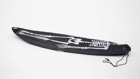 """Чехол-носок для серфборда Gorilla 5'6"""" Stretch Shortboard Boner"""