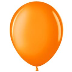 МЛ 5'' Оранжевый (220), пастель, 100 шт.