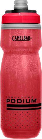 Бутылка спортивная CamelBak Podium Chill (0,62 литра), красная