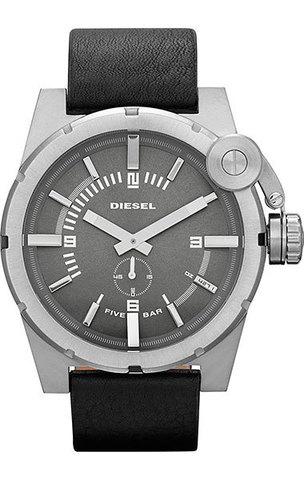 Купить Наручные часы Diesel DZ4271 по доступной цене