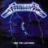 Metallica / Ride The Lightning (LP)