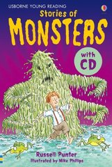 Stories of Monsters  HB +D