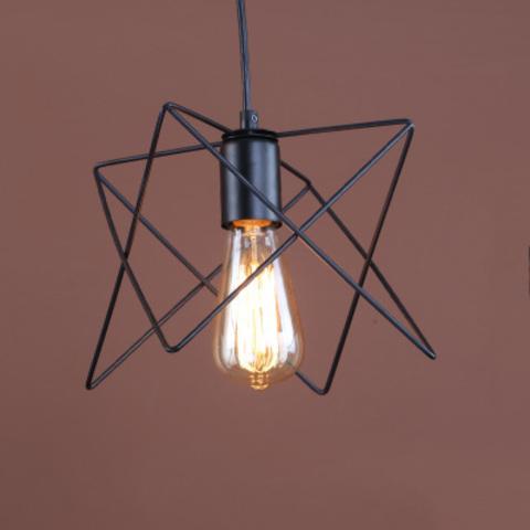 Подвесной светильник 1078 by Art Retro