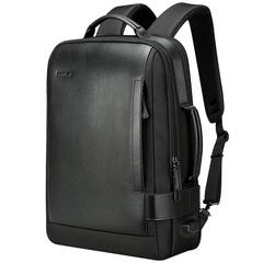 Городской рюкзак BEQUEM RK-002 черный