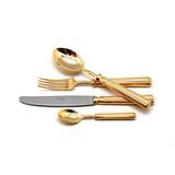 Набор полированный 24 пр LINE GOLD, артикул 9171, производитель - Cutipol