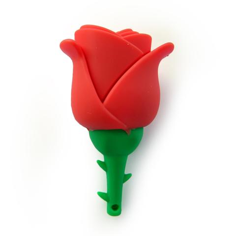 usb-флешка роза