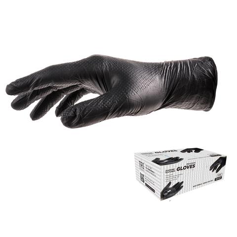 Нитриловые перчатки 10 пар