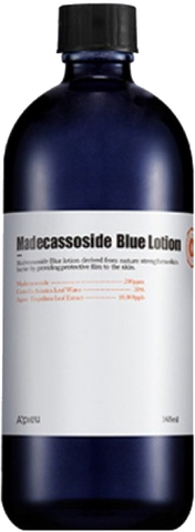 APIEU Madecassoside B Лосьон для лица с мадекассосидом A'PIEU Madecassoside Blue Lotion 165мл