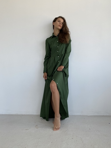 Платье «Индия»