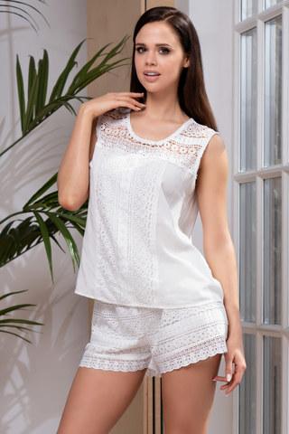 Комплект Jamaica 6642 White Mia-Amore