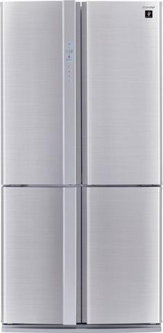 Холодильник side-by-side Sharp SJ-FP97VST