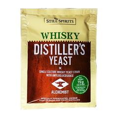 Спиртовые турбо дрожжи Still spirits Whiskey 72 г