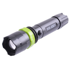 Ф.ручной 3301-1LM, zoom, насадка, батарейки
