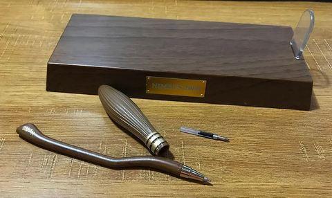 Гарри Поттер левитирующая метла-ручка Нимбус 2000