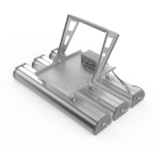 Поворотный кронштейн светодиодных светильников Iron х 3 шт