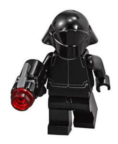 LEGO Star Wars: Боевой набор Первого Ордена 75132 — First Order Battle Pack — Лего Звездные войны Стар Ворз
