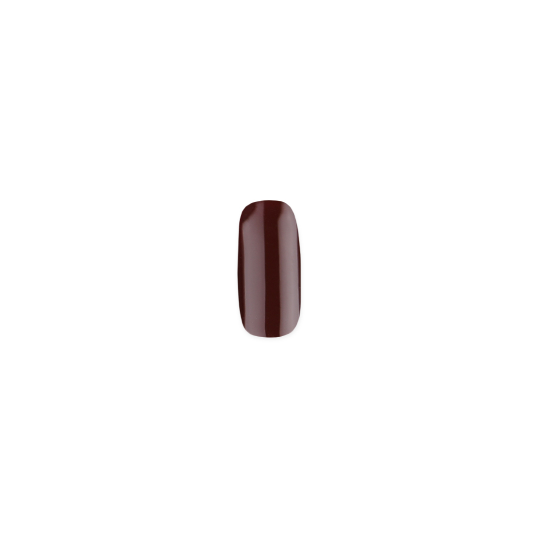 Гель-лак 022 PANTONE: Bitter Chocolate, 6 мл