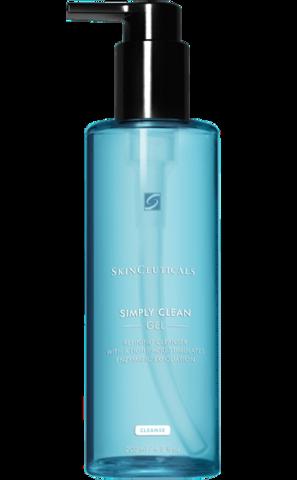 SkinCeuticals SIMPLY CLEAN Очищающий гель с фруктовыми кислотами 200 мл