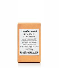 [comfort zone] Солнцезащитный стик SPF 50+ SUN SOUL