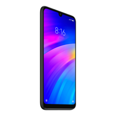 Смартфон Xiaomi Redmi 7 3/64Gb Black EU (Global Version)